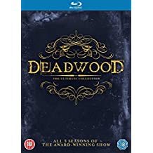 Deadwood The Complete Collection