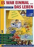 Es war einmal... Das Leben DVD 05