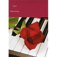 Handmadegruss Geburtstag Musik. Edle Musikkarten in Top Qualität in der Region von Hand hergestellt. Zeitlos, klassisch, einfach Musik! Unser Verkaufsschlager.