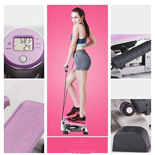 51LeRQZAo7L. SS500  - Stepper home mute in-situ pedal multi-function fitness equipment