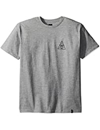 HUF Sumra Triple Triangle T-shirt athletic heather