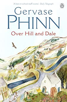 Over Hill and Dale (The Dales Series Book 2) by [Phinn, Gervase]