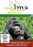 Berggorillas - Ugandas sanfte Riesen (Reihe: Länder . Menschen . Abenteuer) [Alemania] [DVD]