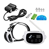 Generic Smart Pet Dog Wireless Electric Fence Fencing System In Ground Dog Training