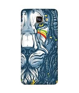 Happy Look Samsung Galaxy A5 2016 Edition Case