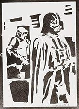 Original signierte und nummerierte Kunstwerke von der Künstlerin moreno-mata  mit Zertifikat inklusive.   Total handgemachte Stencil auf speziellem Aquarellpapier, Größe 23x32,5 cm.   Lieferung in starrer Schutzmappe mit Astronaut-Logo.   Urban Ästh...