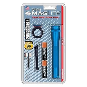 Maglite M2A11C Mini Maglite 2 Cell Flashlight