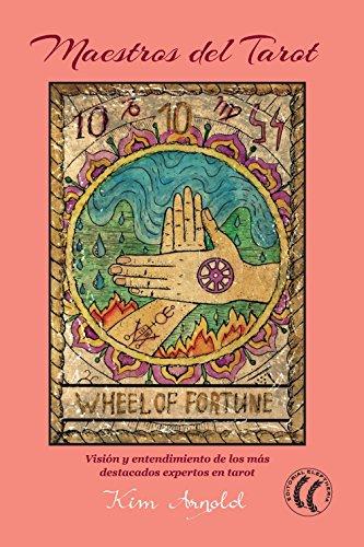 Descargar Libro Maestros del Tarot de Kim Arnold