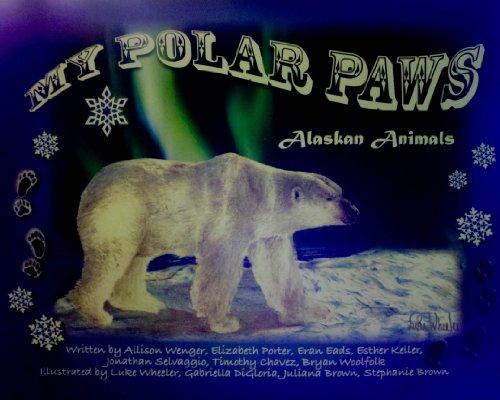 My Polar Pfoten (Alaskan Tiere) -
