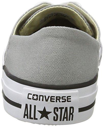 Sneaker Coral Star Damen delfino Bianco Taylor All Nero Grau Converse Chuck IAwXO7nwY