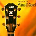 Sounds of Wood & Steel