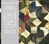 Woven Hand: Refractory Obdurate [Vinyl LP] (Vinyl)