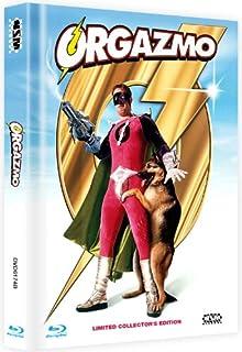 Orgazmo (Blu-Ray + 2 DVD) uncut streng limitiertes Mediabook Cover B