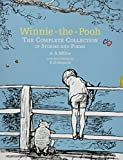 Winnie-the-Pooh: The Complete Collection of Stories and Poems: Hardback Slipcase Volu...