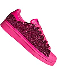 d19bc7384517 Suchergebnis auf Amazon.de für  adidas superstars pink  Schuhe ...