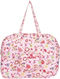 Oilily Classic Ivy Folding Carry All - Caffe Latte