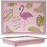 Lesser & Pavey–Flamingo Knietablett
