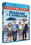 Mariage à l'anglaise [Blu-ray]
