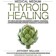 Medical Medium Thyroid Healing (English Edition)