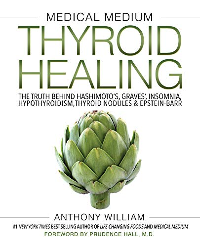Medical Medium Thyroid Healing (English Edition)