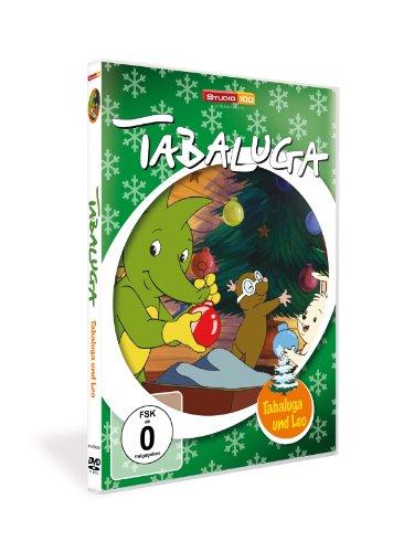 Tabaluga & Leo - Der Weihnachtsfilm