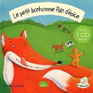 """Afficher """"Le petit bonhomme pain d'épice"""""""