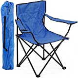 Divinezon Arrival Camping Festival Beach Chair Personalized Folding Chair