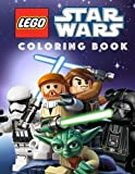 Lego Star Wars Coloring Book