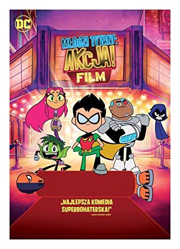 Teen Titans Go! To the Movies [DVD] (IMPORT) (Keine deutsche Version)