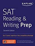 #9: SAT Reading & Writing Prep (Kaplan Test Prep)