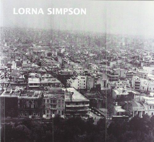 Lorna Simpson por Marta Gili