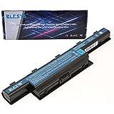 BLESYS - 5200mAh/6Células Batería de repuesto para Acer Aspire 4551G 4741 4771G 5336 5551 5736Z 5741 5742 5742G 7741G Serie
