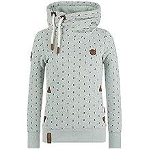 hoodie naketano damen damen damen hoodie hoodie naketano