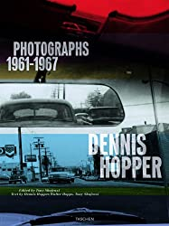 Dennis Hopper - Art Edition: Photographs, 1961-1967 (Limited Edition Boxed)