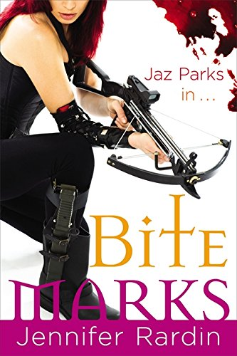 Bite Marks Cover Image