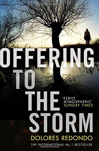 Descargar OFFERING TO THE STORM (THE BAZTAN TRILOGY 3)