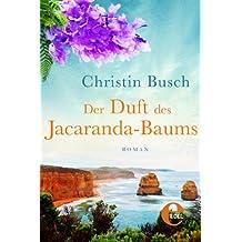 Der Duft des Jacaranda-Baums