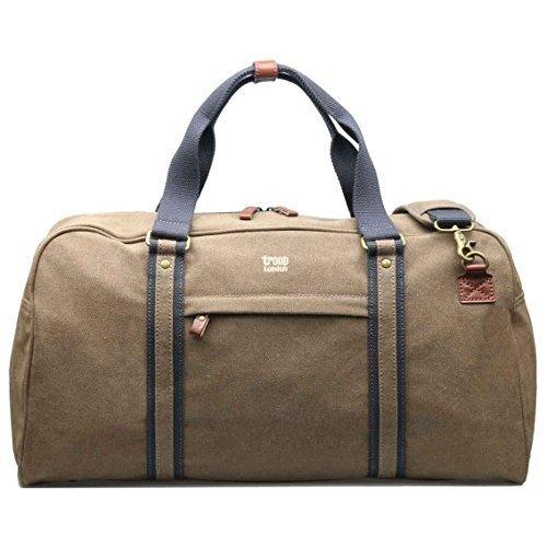 trp0389-troop-london-bolsa-de-lona-de-viaje-clasica-marron-al-30-x-an-55-x-pr-19-cm