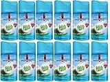 12x Fresh&More [ HIMMELSFRISCHE ] Lufterfrischer für Air wick Fresh