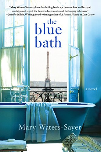 Bath Paris Set (The Blue Bath: A Novel)