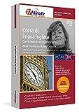 Imparare l'inglese (A1-C2): Pacchetto completo della lingua inglese. Software per Windows e Linux. Corso base + corso avanzato + glossario tecnico di inglese uniti in un unico corso