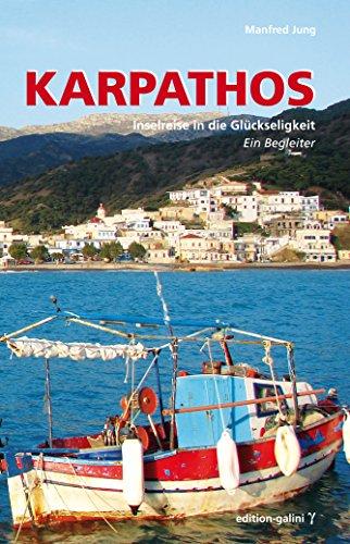 KARPATHOS Inselreise in die Glückseligkeit