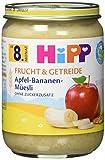 Hipp Apfel-Bananen-Müesli