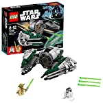 LEGO Star Wars - Jedi Starfigh...