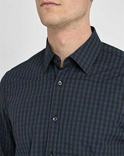 G-Star Herren Langarmhemd Blau
