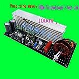 Generic 1000W Pure Sine Wave Inverter Power Board Post Sine Wav Amplifier +heat sink