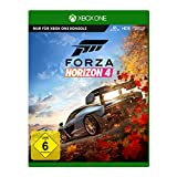 Image of Forza Horizon 4 - Standard Edition - [Xbox One]