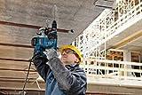 Bosch Professional Bohrhammer GBH 3-28 DFR (800 Watt, Schlagenergie max: 3,1 J, Wechselfutter SDS-plus) Vergleich