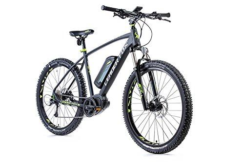 1/4 Inches Plus Aluminium Leader Fox Orem MTB E-bike Electric ...