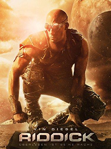 Riddick [dt./OV] -
